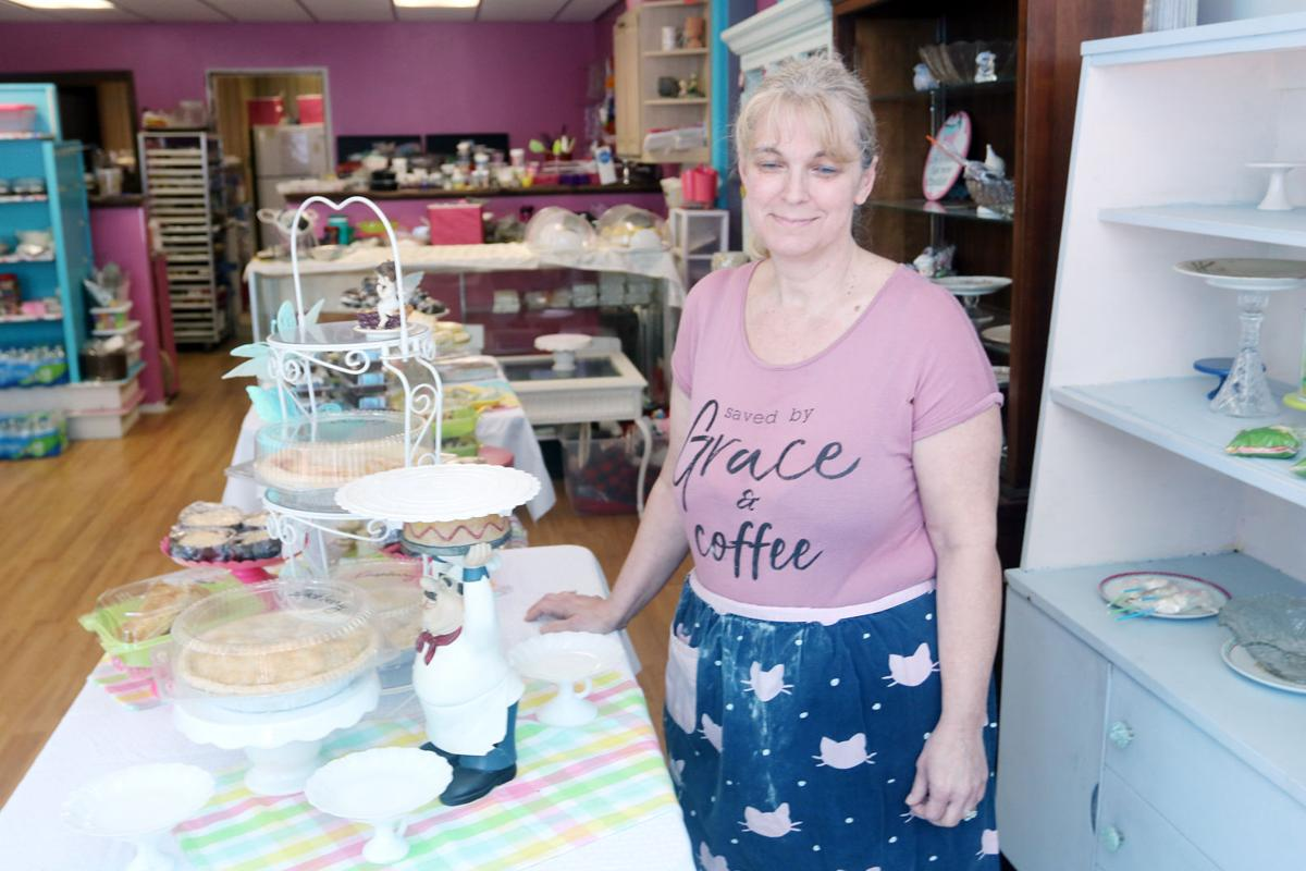 New business: Brownsville venture features sweet and savory treats
