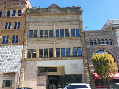 Caldwell Building