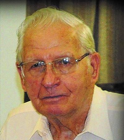 James William Conway