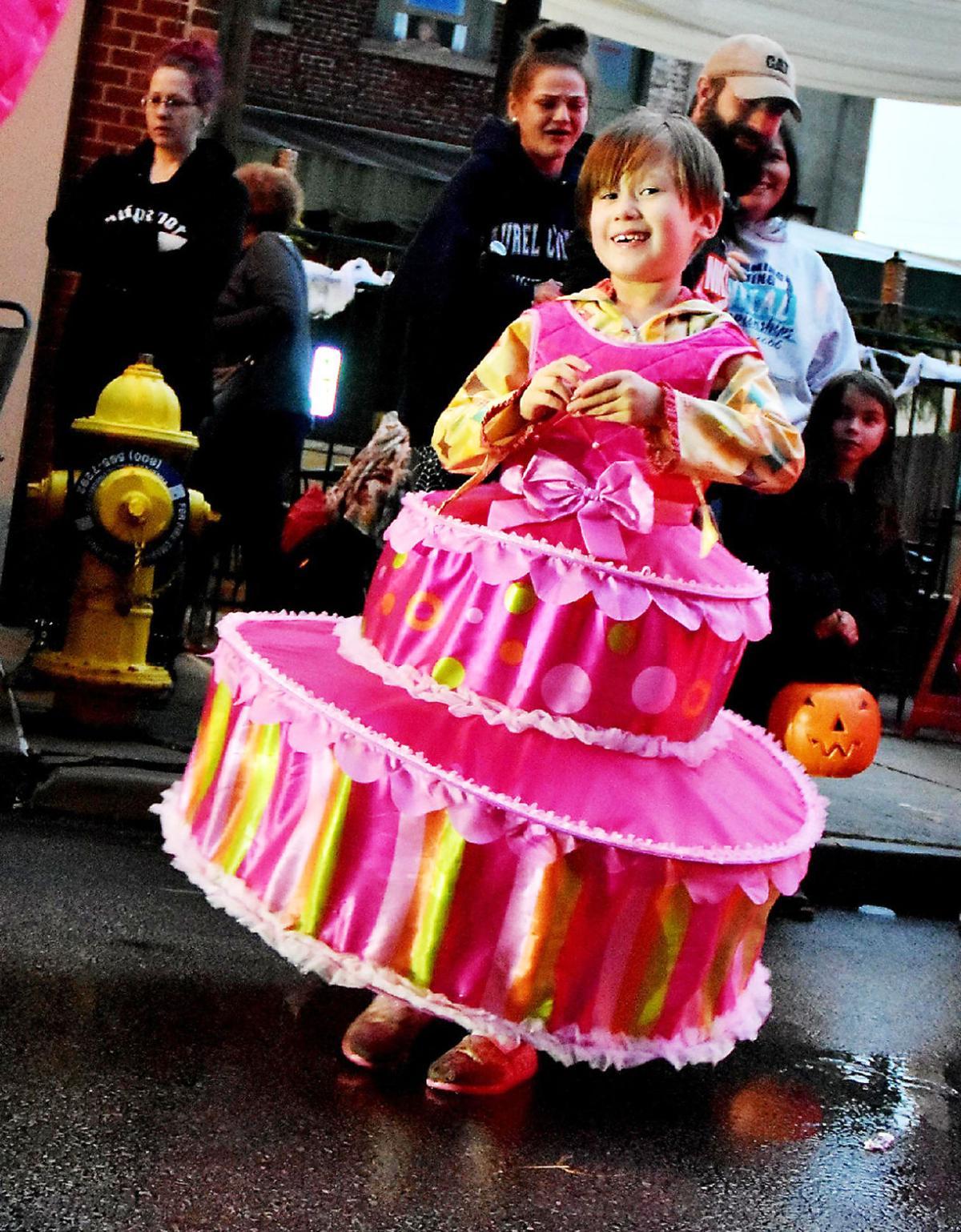 Uniontow Halloween Parade