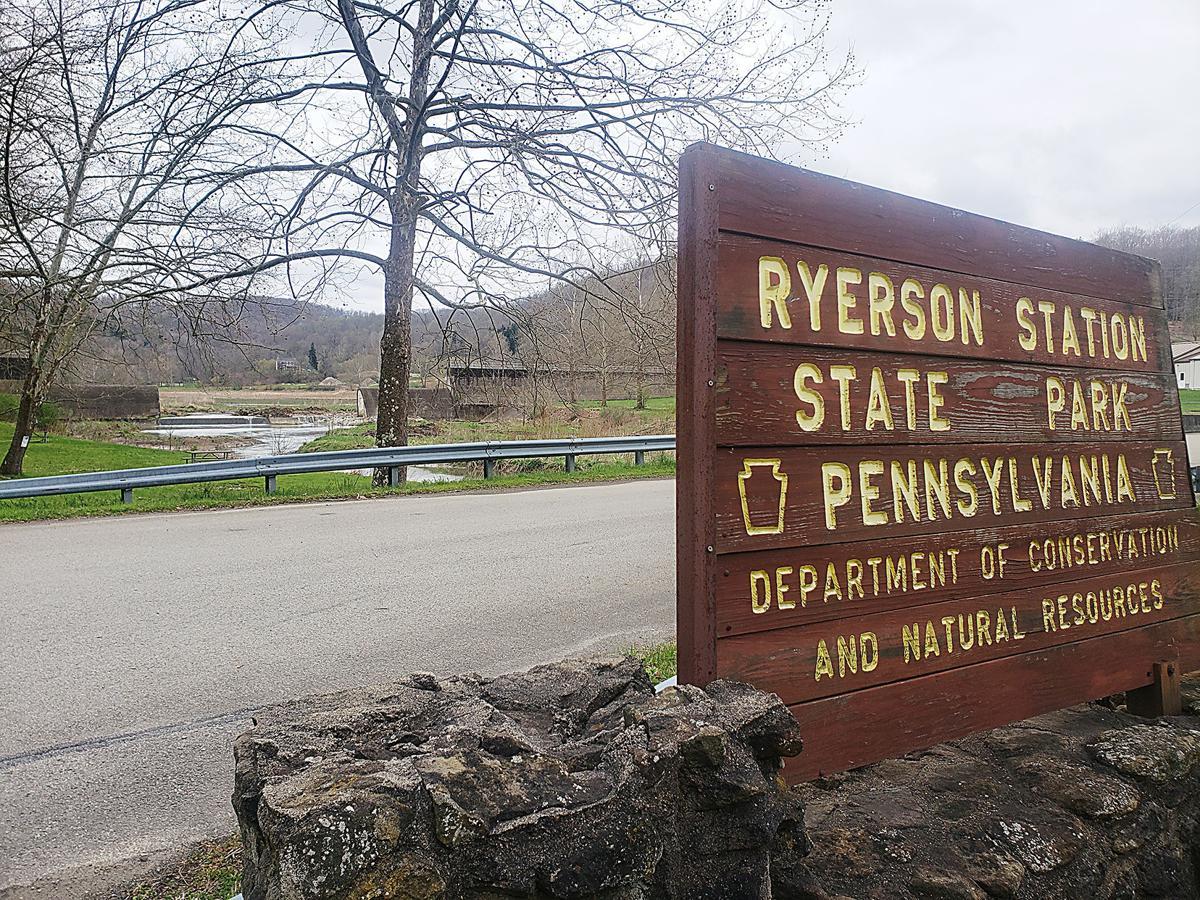 Ryerson State Park