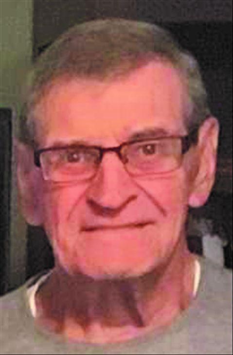 Robert Ziots Sr  | Herald-Standard Obituaries