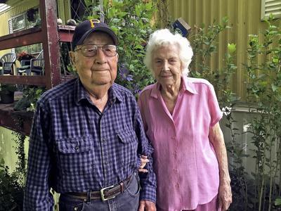 World War II veteran turning 100