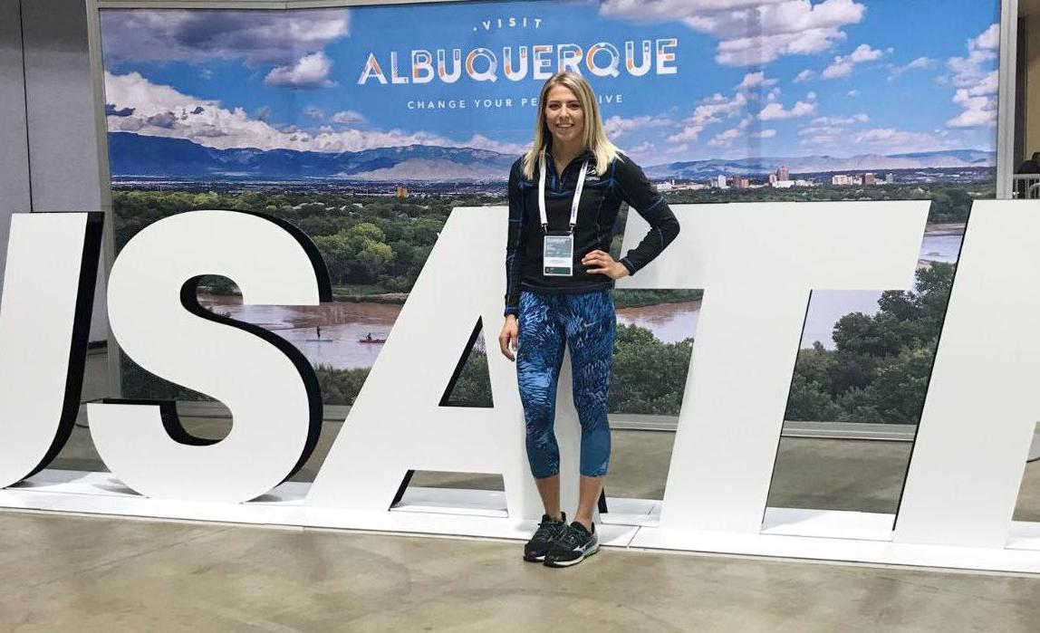 Kalsey vaults in first USATF Indoor Championships | Sports