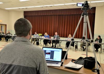 AG school board turns to livestreaming to conduct district business
