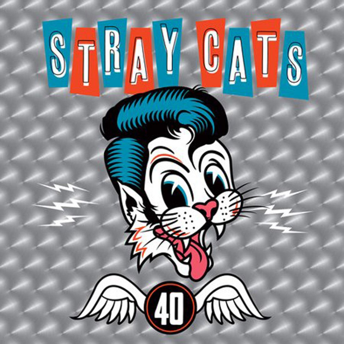 Music review: Stray Cats - '40'