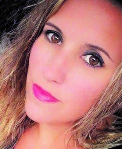 Danielle Nicole Robison