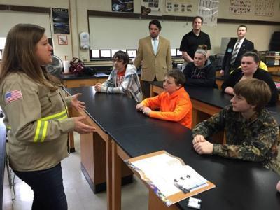 Careers in Energy program implemented in Greene County school