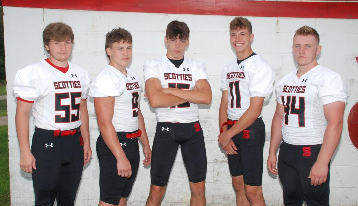 Scotties striving to break long playoff drought | Local