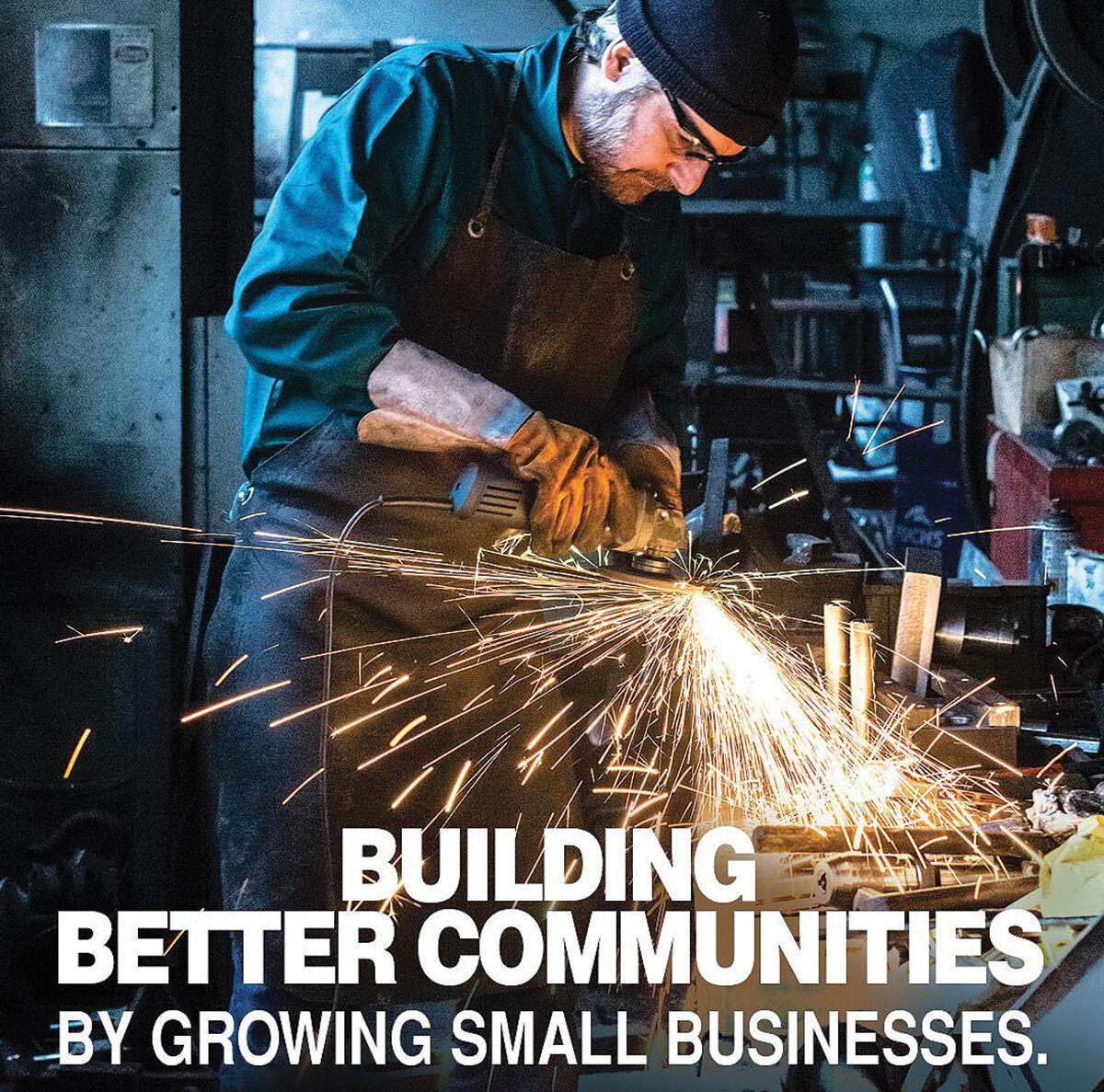 Building Better Communities