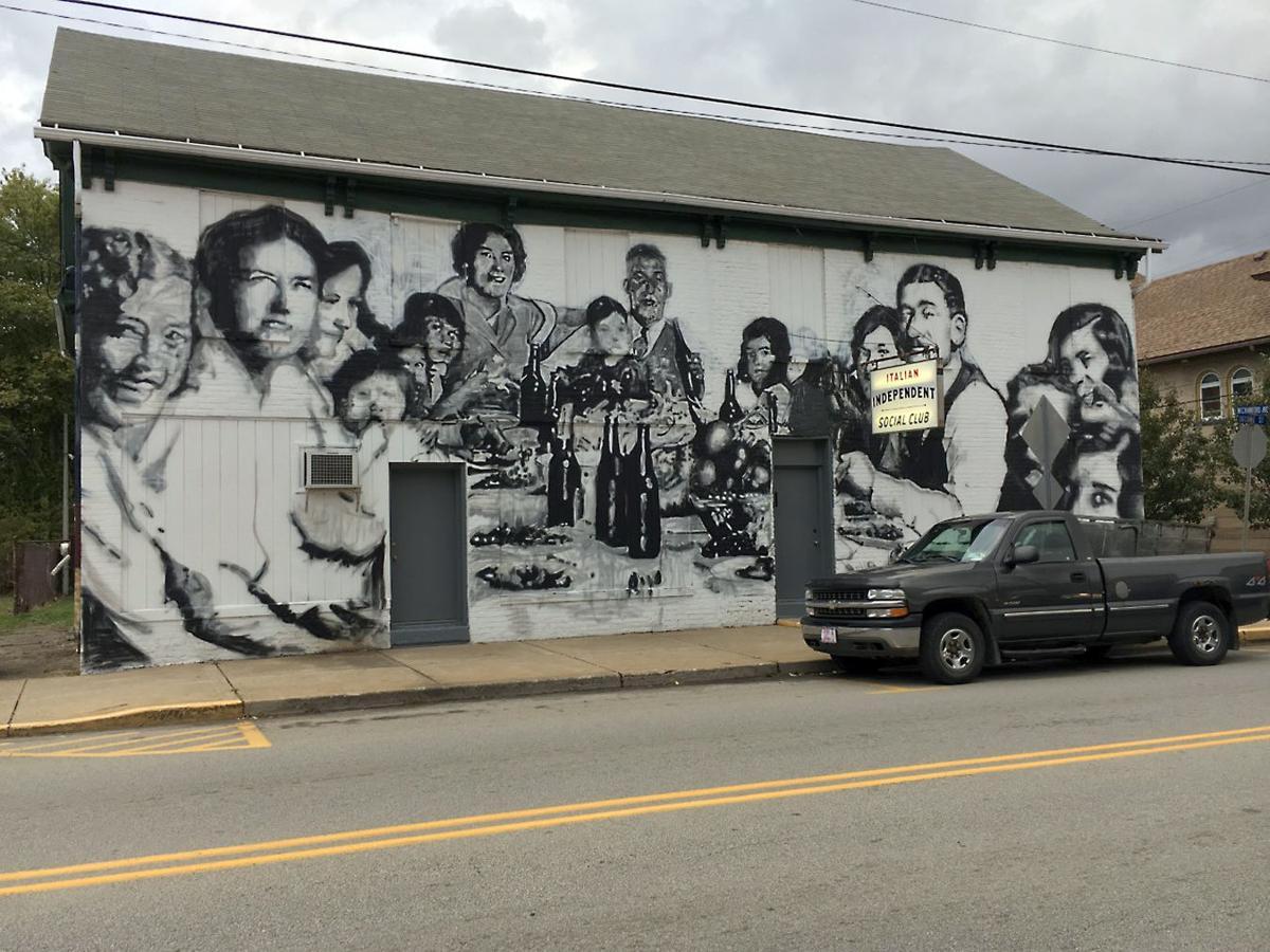 Fayette County Cultural Trust