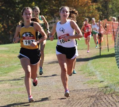 Quarzo seeks first PIAA cross country title