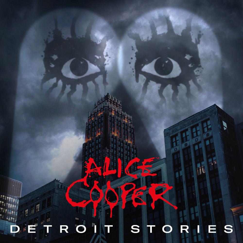 Alice Cooper Facebook