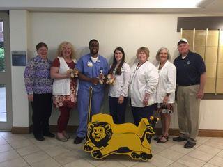 Waynesburg Lions Club donates to WHS