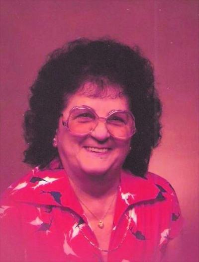 Margaret Grace Johnston