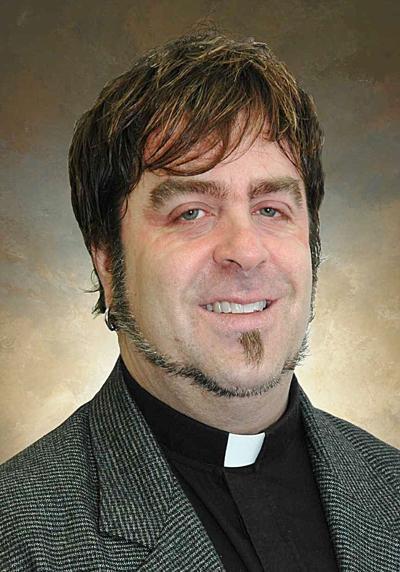 Rev. Robert Lubic