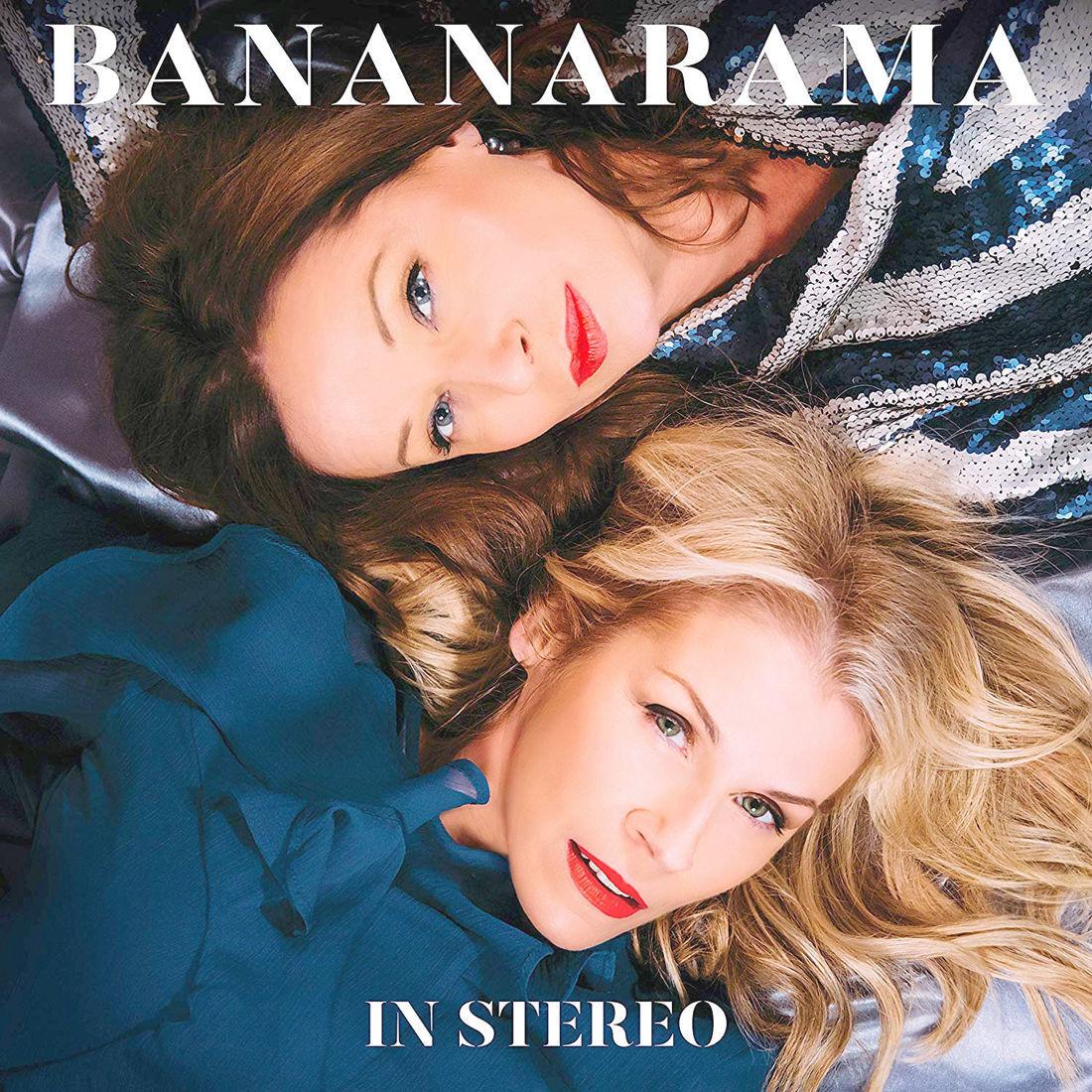 Music review: Bananarama - 'In Stereo'