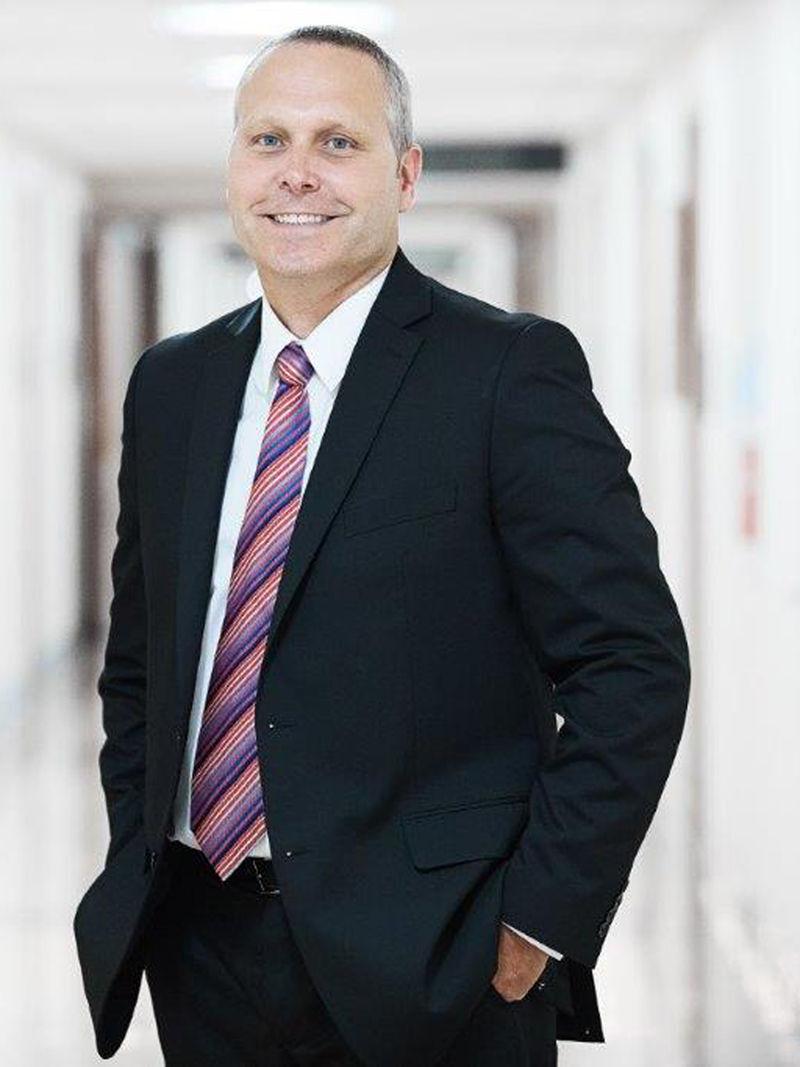 Dr. John Six