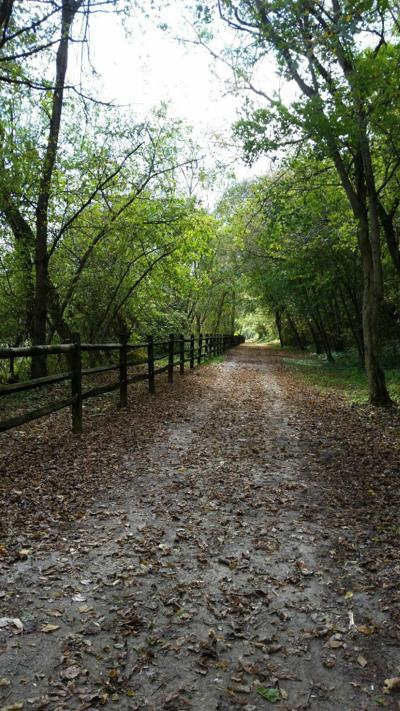 County receives $200,000 to extend Greene River Trail