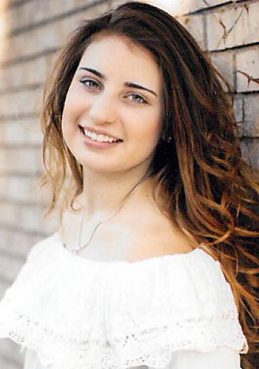 Leigha Diamond