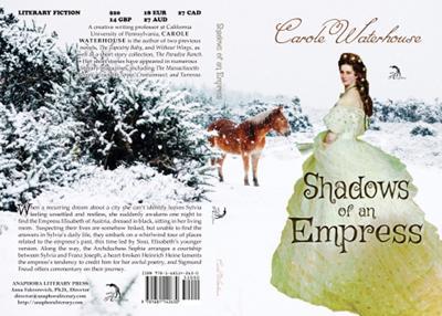 'Shadows of an Empress' by Carole Waterhouse