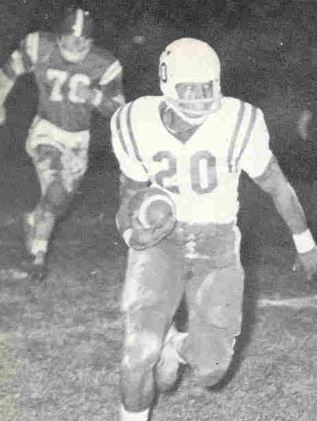 Hall of Fame Wilfred Minor