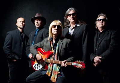 Tom Petty tribute band to perform free concert at Penn State Fayette