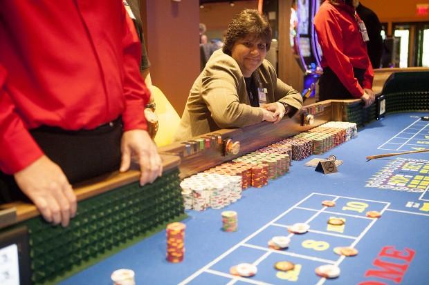 Lady luck casino opening casino harris hotel las vegas