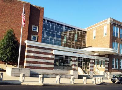 Uniontown Area High School