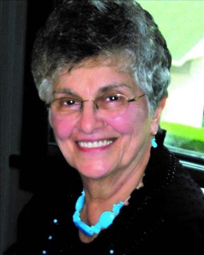Sue Delligatti Merryman