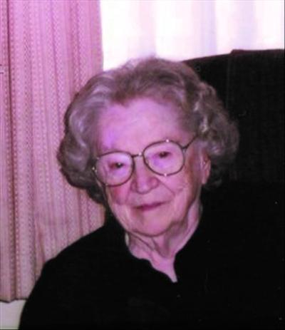 Mary Ellen Murphy Gaidrich