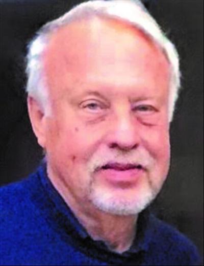 Roger Simon Gallet
