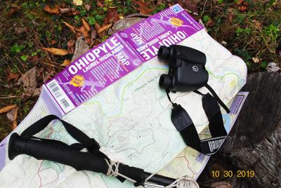 "New ""Lizard Map"" an invitation to adventure"