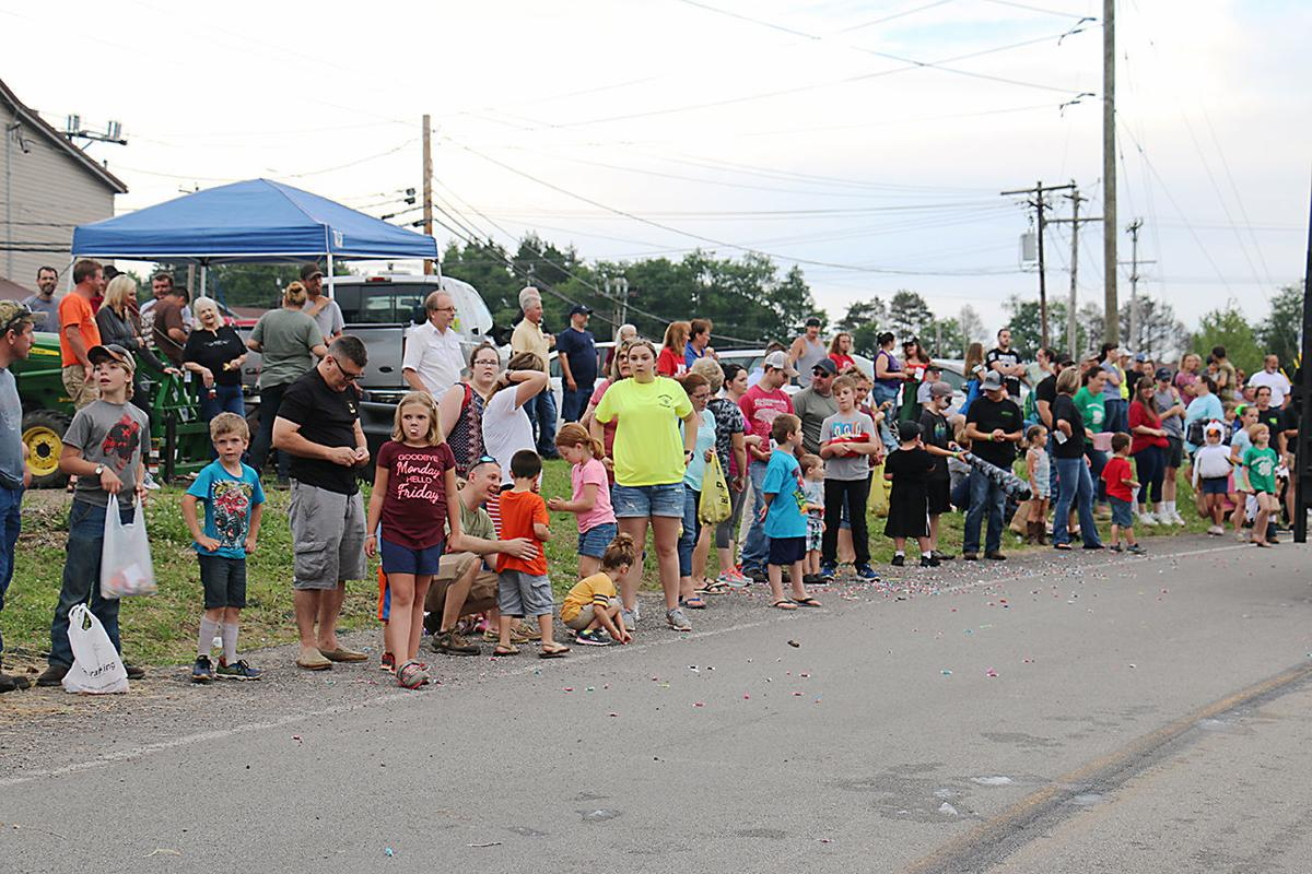 Mountain Area Fair in Farmington