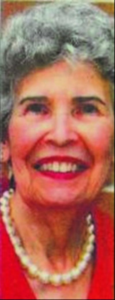 Loretta Rae Wilson Lang