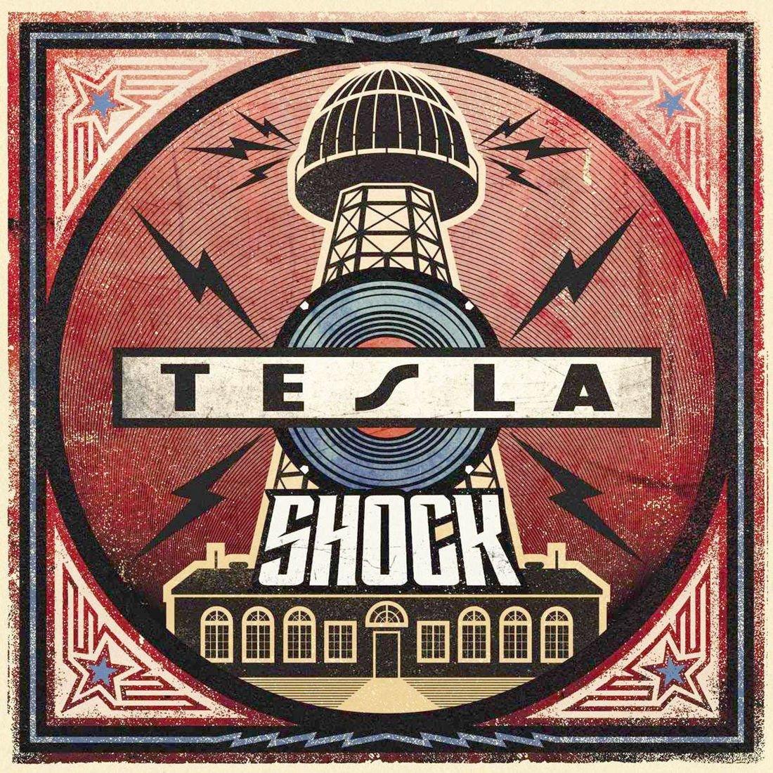 Music review: Tesla - 'Shock'