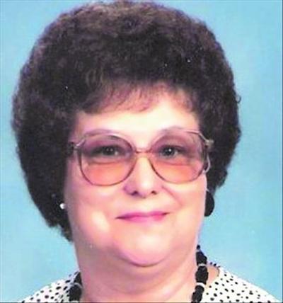 Irene Geraldine Robinson Pollock