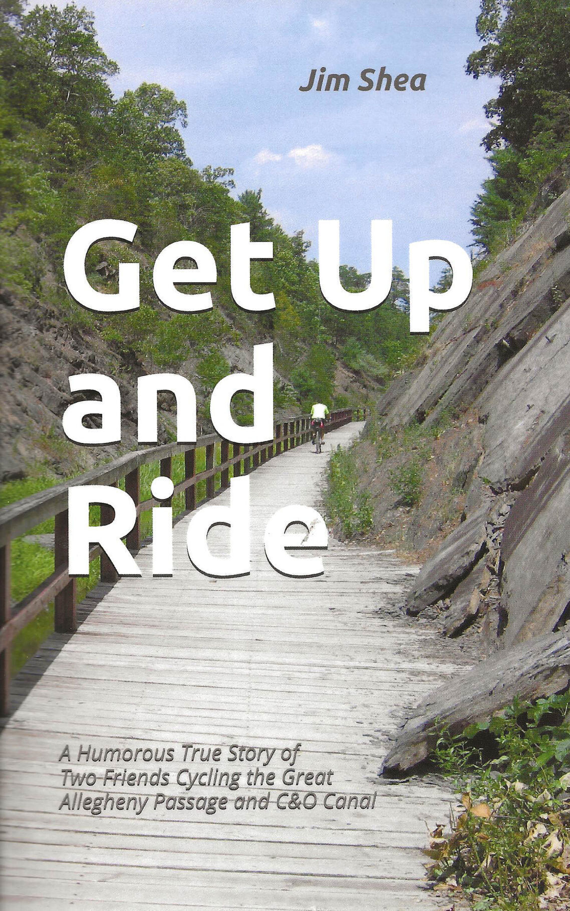 Get Up and Ride