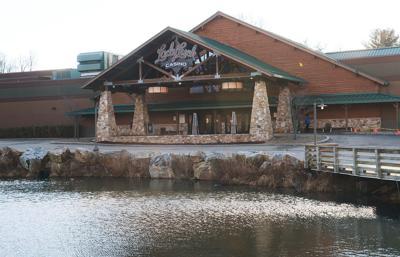 Lady Luck Casino in Farmington