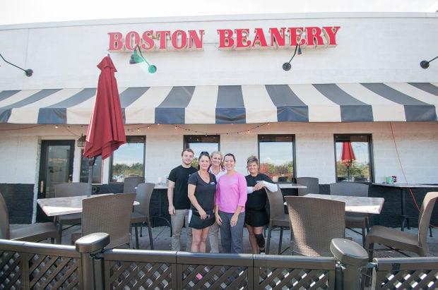 Boston Beanery