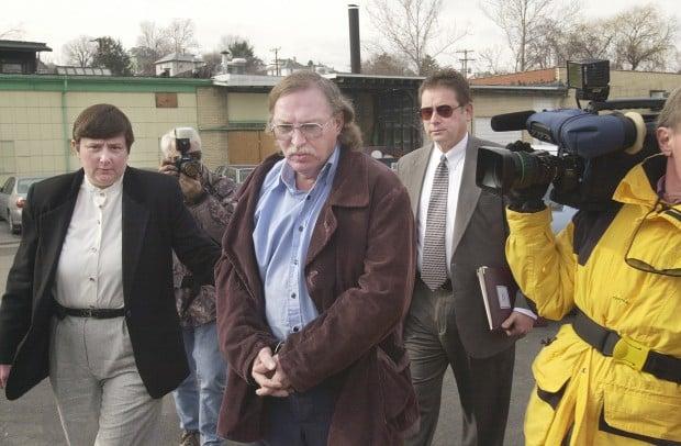 Sullivan arrested