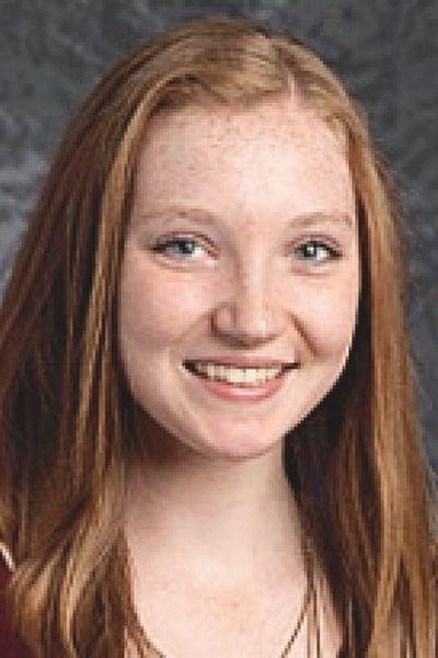 Emily Blaker