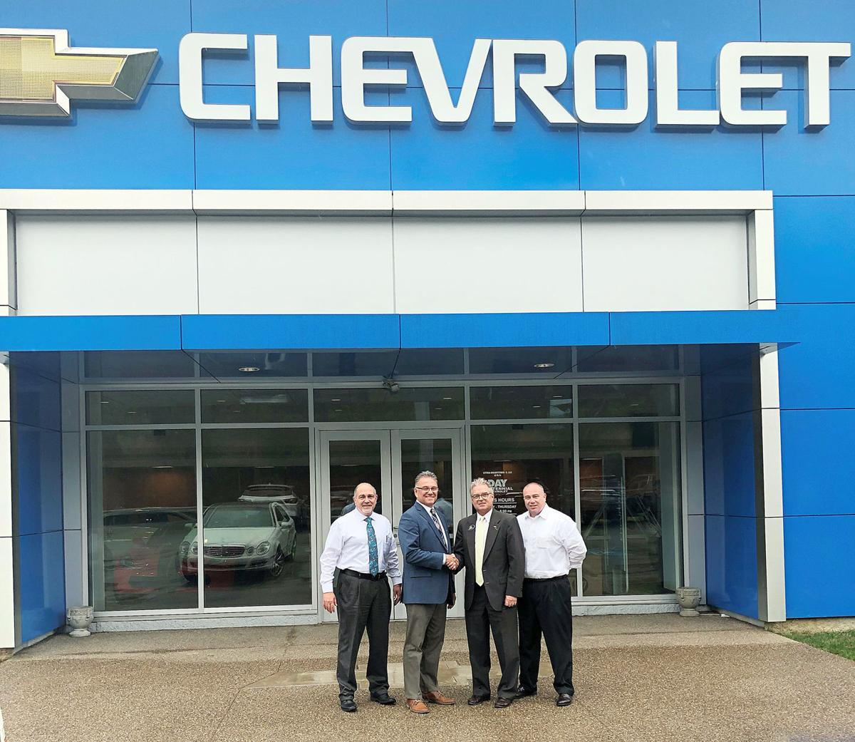 Tri Star Uniontown >> Tri Star Acquires Day Centennial Chevrolet In Uniontown Local News