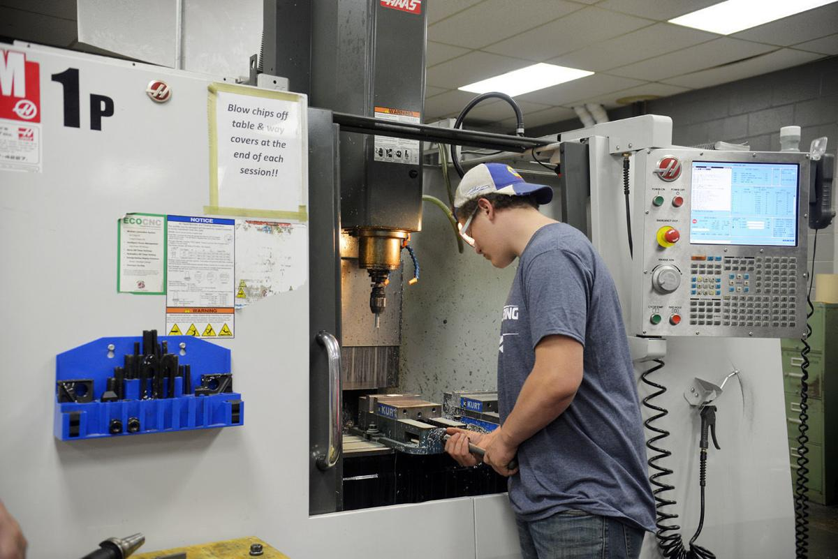 CTI aims to spark interest in manufacturing