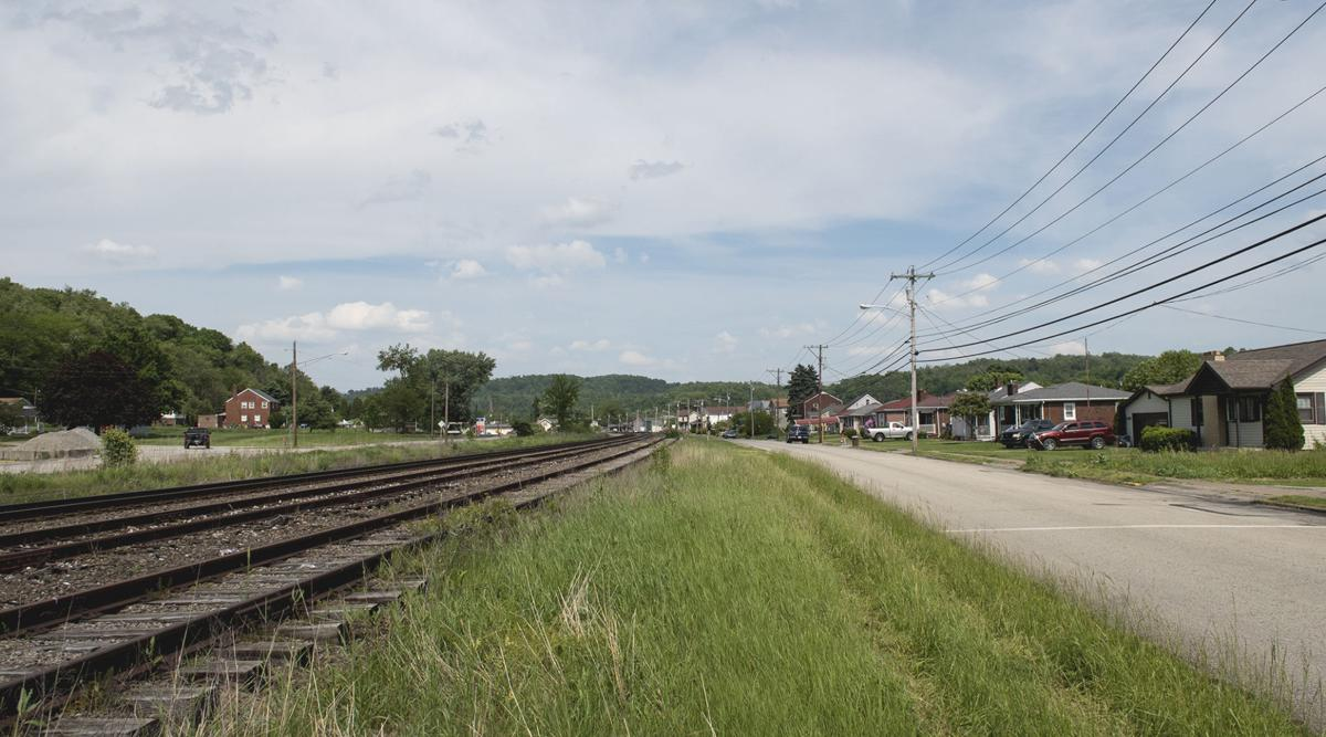 Railway in Roscoe