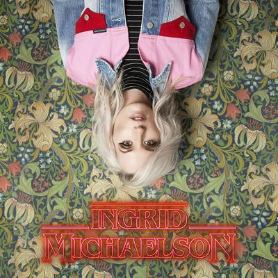 Music review: Ingrid Michaelson - 'Stranger Songs'