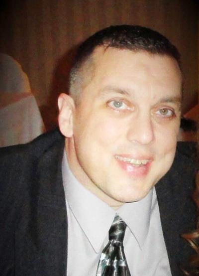 Mike Zimcosky