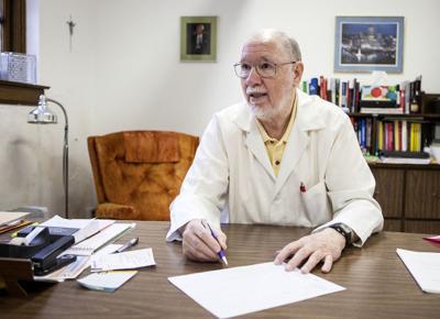 Dr. Phillip Reilly