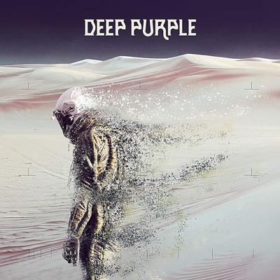 Deep Purple - 'Whoosh!'