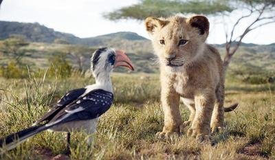 Long awaited live action film 'Lion King' releasing to theaters this weekend